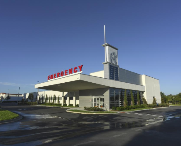 Freestanding ER coming to waterford lakes florida in 2019