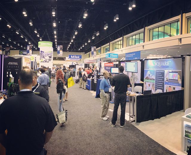 Importance of industry trade shows