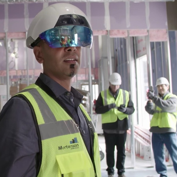 How you can take your construction business to next level with augmented reality