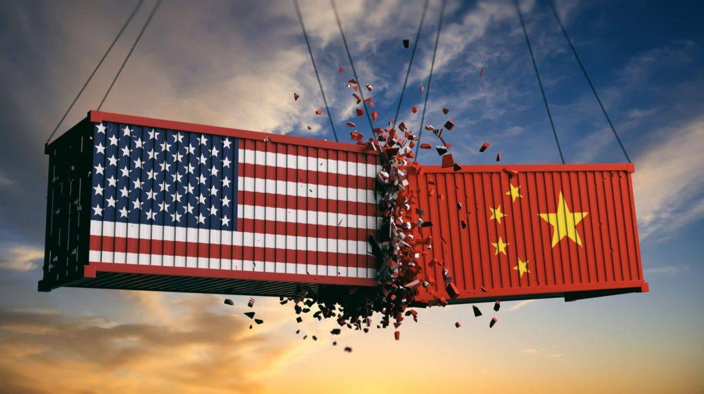 Retailers rush to beat the upcoming increase in tariffs