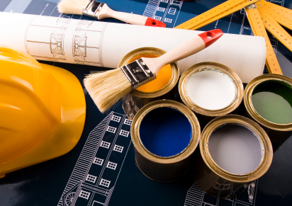 Takeoff and estimating software for painting contractors