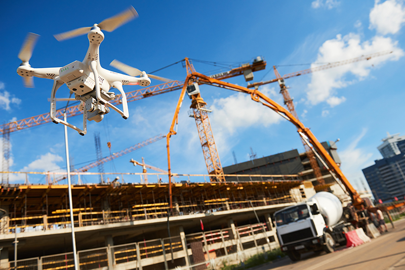 Faa regulatory delays the expansion of drone usage